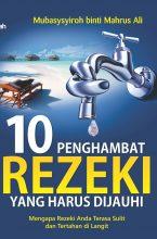 10 Penghambat Rezeki yang Harus Dijauhi