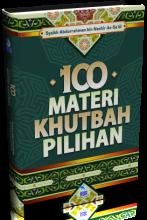 100 Materi Khutbah Pilihan