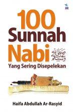 100 Sunnah Nabi yang Sering Disepelekan