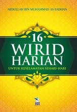 16 Wirid Harian