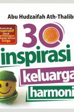 30 Inspirasi Keluarga Harmonis