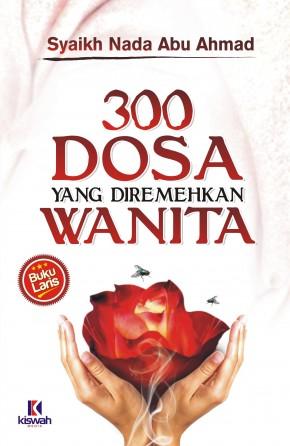 300 Dosa yang Diremehkan Wanita