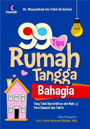 99 Tips Rumah Tangga Bahagia