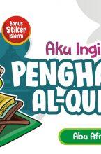 Aku Ingn Jadi Penghafal Al-Quran