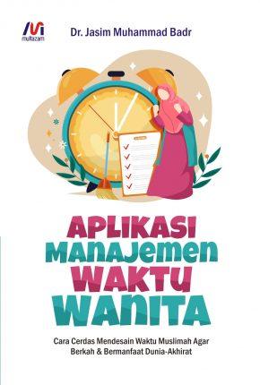 Aplikasi Manajemen Waktu Wanita