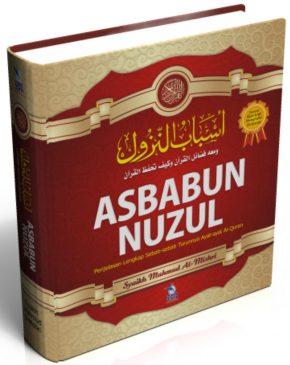 Asbabun Nuzul (HC)