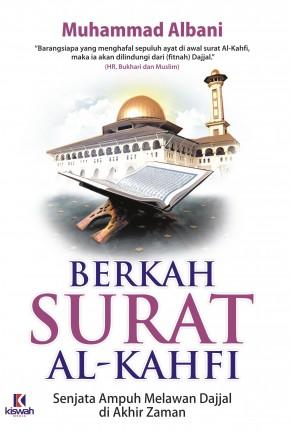 Berkah Surat Al-Kahfi