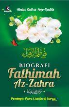 Biografi Fathimah Az-Zahra