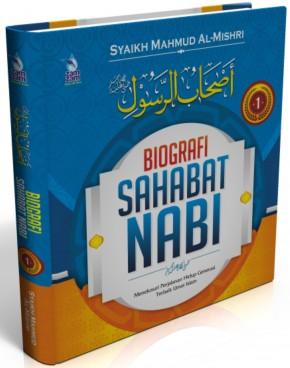 Biografi Sahabat Nabi ( 1 ) HC