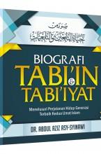 Biografi Tabi'in dan Tabi'iyat (HC)