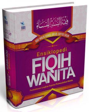 Ensiklopedi Fiqih Wanita (HC)