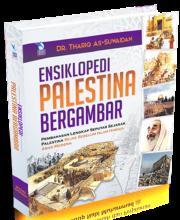 Ensiklopedi Palestina Bergambar (HC)