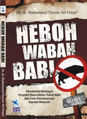 Heboh Wabah Babi