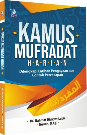 Kamus Mufradat Harian