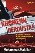 Khomeini Berdusta
