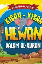 Kisah2 Hewan Dalam Al-Quran (1)
