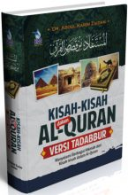 Kisah-kisah dalam Al-Quran Versi Tadabbur (HC)