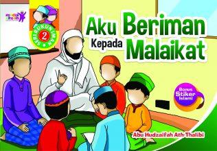 SERI RUKUN IMAN ( 2 )