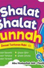 Shalat-shalat Sunnah (1)