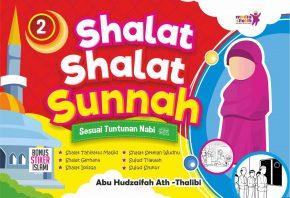 Shalat-shalat Sunnah (2)