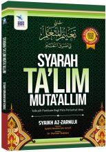 Syarah Ta'lim Al-Muta'allim