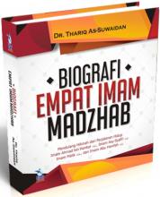 Biografi Empat Imam Madzhab (HC)