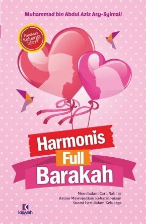 Harmonis Full Barakah