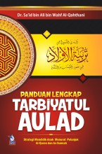 Panduan Lengkap Tarbiyatul Aulad (HC_Baru)