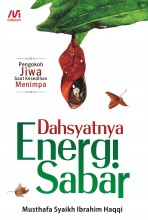 Dahsyatnya Energi Sabar