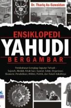 Ensiklopedi Yahudi Bergambar (HC)