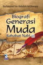 Biografi Generasi Muda Sahabat Nabi