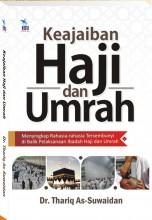 Keajaiban Haji dan Umrah