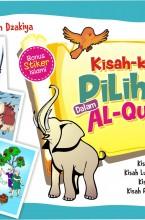Kisah-kisah Pilihan dalam al-Qur'an (1)