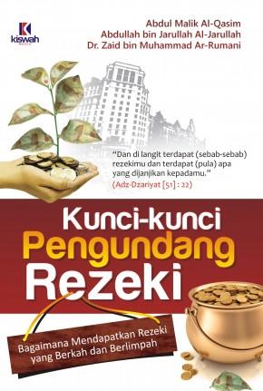 Kunci-kunci Pengundang Rezeki