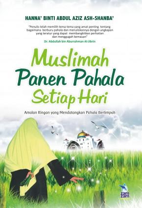 Muslimah Panen Pahala