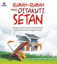 Rumah-rumah yang Ditakuti Setan (HC)