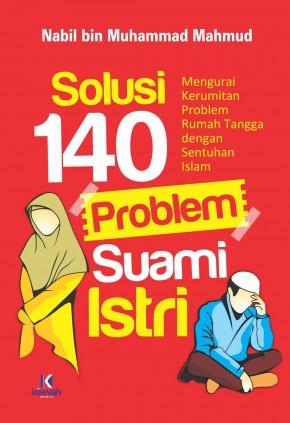 Solusi 140 Problem Suami Istri