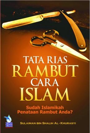 Tata Rias Rambut Cara Islam