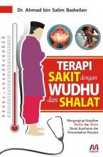 Terapi Sakit dengan Wudhu dan Shalat